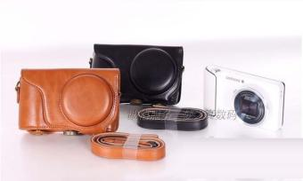 Harga Suitable for/samsung ek-gc100 gc110 gc120 gc200 camera bag holster protective shell protective sleeve