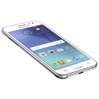 Harga Samsung Galaxy J2 8GB (WHITE)