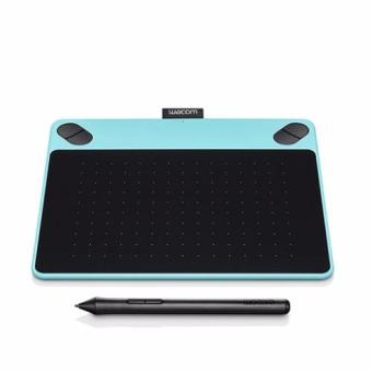 Harga Intuos Art Creative Pen and Touch Tablet, Small (Mint Blue)