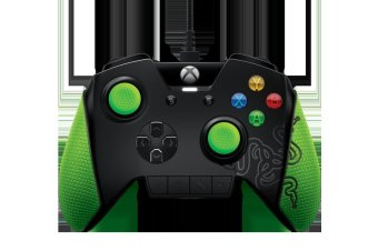 Harga Razer Wildcat Elite Xbox One Gaming Controller