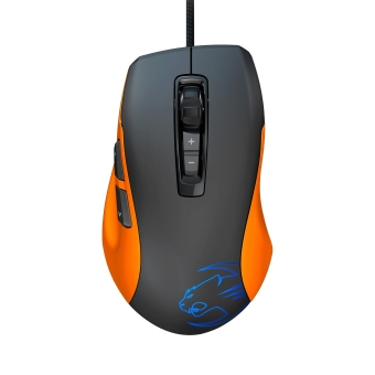 Harga ROCCAT Kone Pure Color Edition Inferno Orange