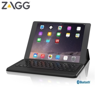Harga ZAGG Messenger Universal Folio Case Keyboard (US Layout) for iPad Mini 4