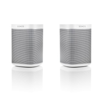 Sonos Play:1 Stereo Pair (White)