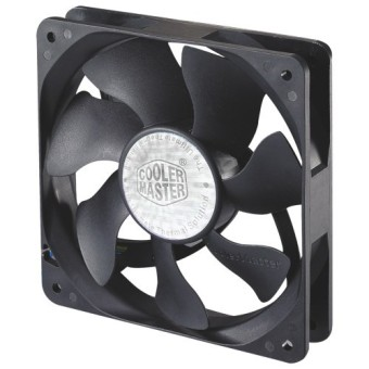 Harga Cooler Master Blade Master 120mm Fan