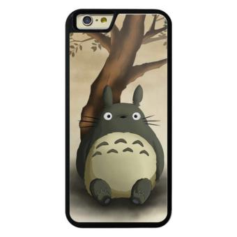 Harga Phone case for iPhone 6/6s My Neighbor Totoro cover for Apple iPhone 6 / 6s - intl