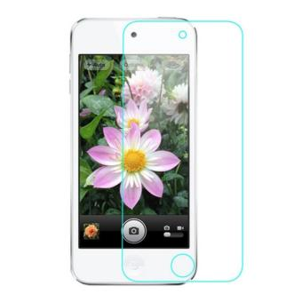 Raidfox 2 PCS Premium Real Tempered Glass Screen Protector for Apple iPod Touch 5 5th Gen - intl - 2