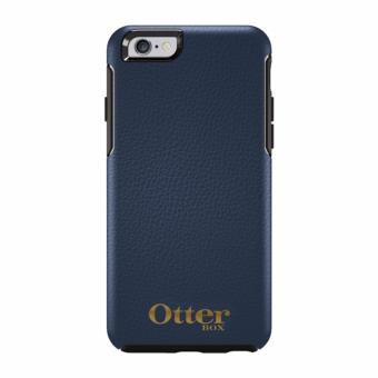 Harga OtterBox Symmetry Leather Edition Case iPhone 6/6s (Free Alpha Glass Screen Protector)