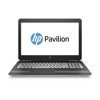 Harga New 7th Gen2017 HP Pavilion 15-BC222TX i7-7700HQ upto 3.8 Ghz 8GB RAM 1TB HDD NVIDIA® GeForce® GTX 1050 (4 GB GDDR5 dedicated) FullHD Win10