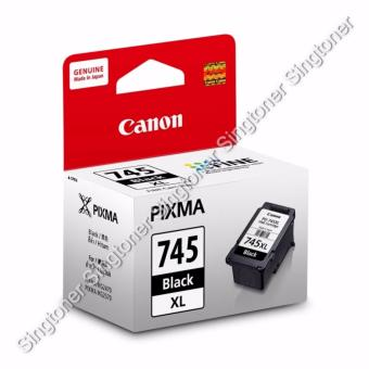 Harga [Original] Canon PG-745XL Black Ink Cartridge for Canon Pixma Printers