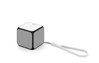 Harga Sony SRS-X11 Portable Wireless Speaker (White)