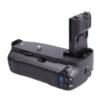Harga Canon 70D and Canon 80D Camera Battery Grip (Canon BG-E14)