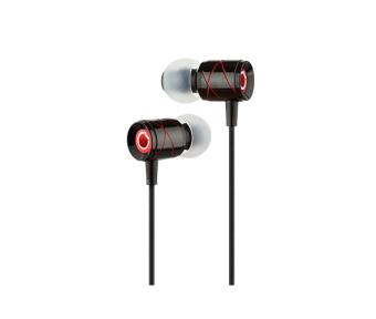 GGMM Hummingbird In-Ear Headphones (Black) - 2