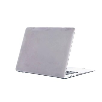 YBC 13.3 inch Crystal Case Protector Cover Plastic Shell For Apple Macbook Air - intl