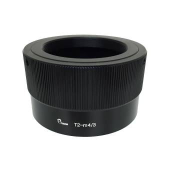 Harga T2 Lens Adapter for MFT Micro Four Thirds Mount Camera