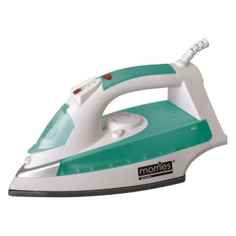 Harga Morries Steam Iron With Spray Ms-2388S