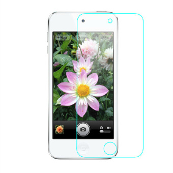 Harga Tempered Glass Screen Film Protector for Apple iPod Touch 5 Touch 6