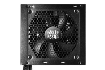 Harga Cooler Master G750M Semi-Modular 80+ Bronze Power Supply