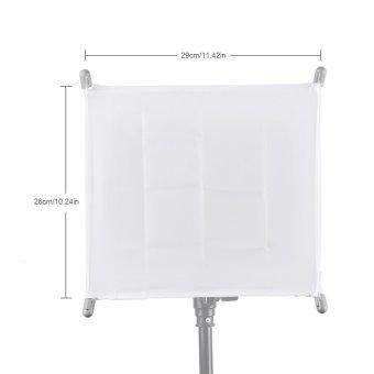 (IMPORT) Aputure Easy EZ Box Diffuser Softbox Aputures Easy Box Diffuser Kit for 672 528 light - 3