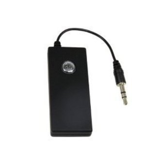 Harga 3.5mm Stereo Audio Bluetooth Dongle Adapter Transmitter