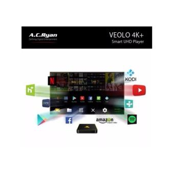 AC Ryan VEOLO 4K+ ACR-VE94100 (16GB) - 3