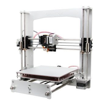 Harga Geeetech prusa I3 A Pro 3D printer DIY kit