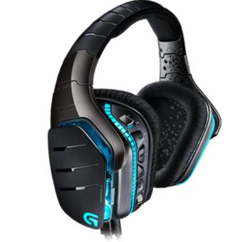Harga Logitech G633 Artemis Spectrum RGB 7.1 Surround Sound Gaming Headset