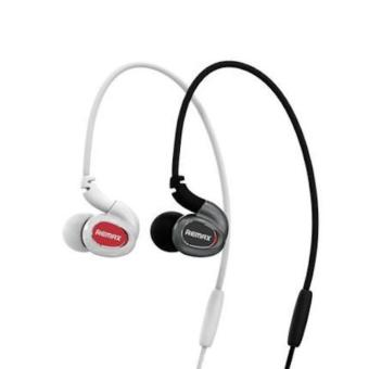 Harga REMAX RB-S8 Magnet Sports Bluetooth Headset