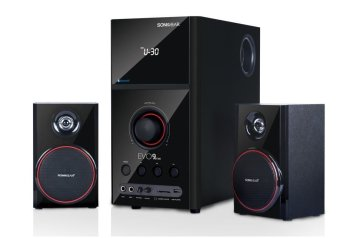 Harga Sonic Gear Evo 9 BTMI Speakers