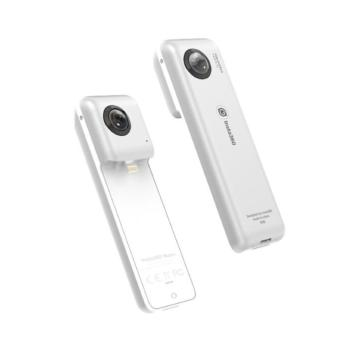 Harga Insta360 Nano 360 degree VR Camera for iPhone and more