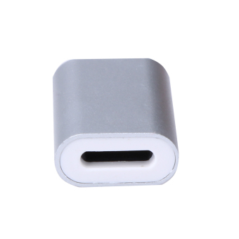 Magnetic Adapter Charger USB charging Cable For Apple iPhone 6/ 6S Plus (Silver) - intl - 2