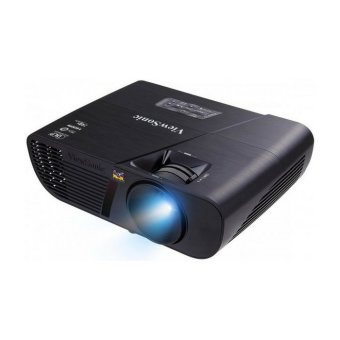 Harga ViewSonic PJD5255 XGA Multimedia LightStream Projector
