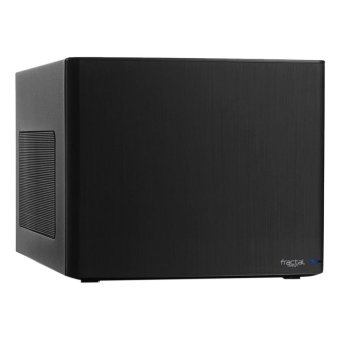 Harga Fractal Design Node 304 Black