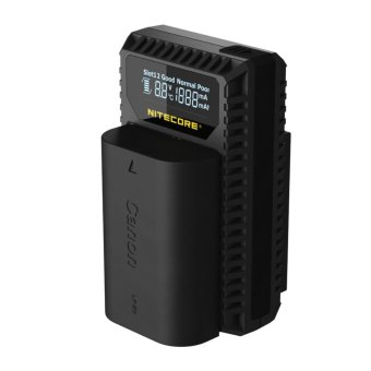 NiteCore UCN1 USB Travel Charger - 3
