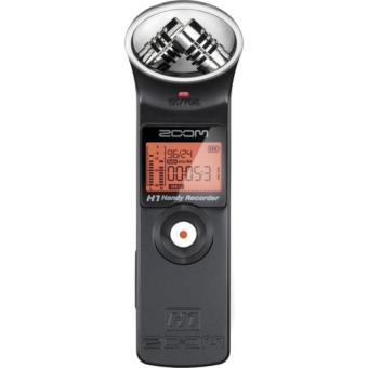 Harga Zoom H1 Ultra-Portable Digital Audio Recorder