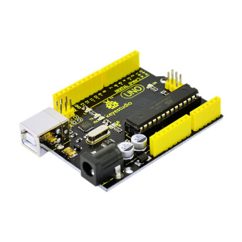 Harga Keyestudio UNO R3 Development Board for Arduino+USB Cable - intl
