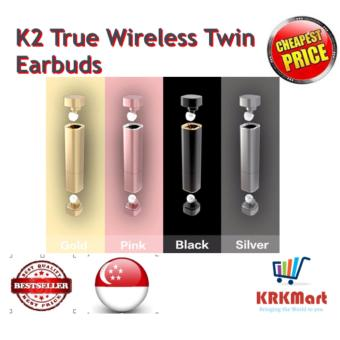 Harga K2 True Wireless Twin Earbuds