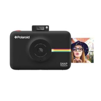 Harga Polaroid Snap Touch Instant Digital Camera (Black)