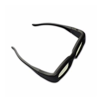 Epson ELPGS03, Active 3D Glasses, Black - 3