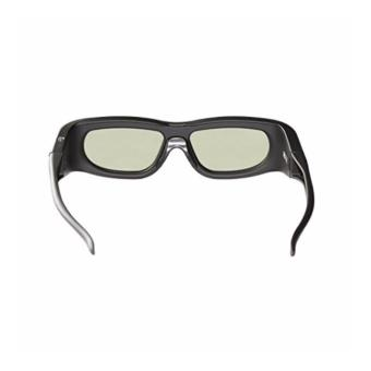 Epson ELPGS03, Active 3D Glasses, Black - 2