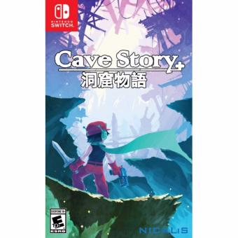 Harga NSW CAVE STORY + (US)