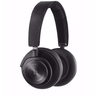 Harga B&O PLAY by Bang & Olufsen Beoplay H9 Wireless Over-Ear Headphone with Active Noise Cancelling Bluetooth 4.2 (Black)
