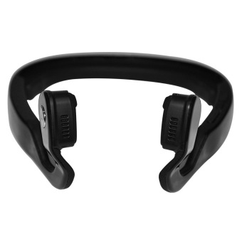 Harga Wireless Bluetooth 4.0 Bone Conduction Earphone Headphones - intl