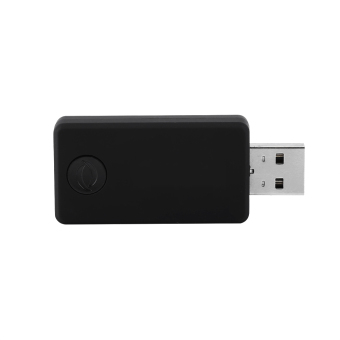 Bluetooth 2.1 Wireless Music Transmitter USB 3.5mm Audio Adapter Male to Male for TV DVD MP3 - intl