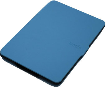 Harga KINDLE Paperwhite Ultra Slim Cover (Blue)