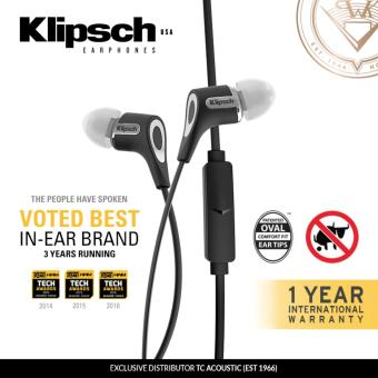Harga Klipsch R6m In-Ear Headphones