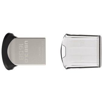 Harga Sandisk Ultra Fit USB 3.0 Flash Drive 16GB