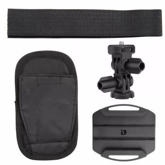 DZ-BPM1 Backpack Mount for Sony Action Camera FDR-X1000V / HDR-AS200V / HDR-AS20 / HDR-AZ1VRa - intl