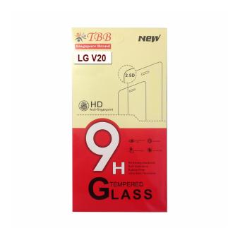 Harga Tempered Glass Screen Protector-LG V20