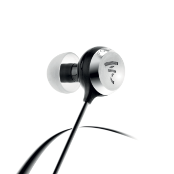 Focal Sphear In -Ear Headset (Black) - 2