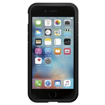 Spigen iPhone 7 Case Tough Armor Series (Black) - 2
